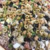 QC Pizza Garbage Pizza Before Cheese Wow - Call (651) 777-1200 to Order!