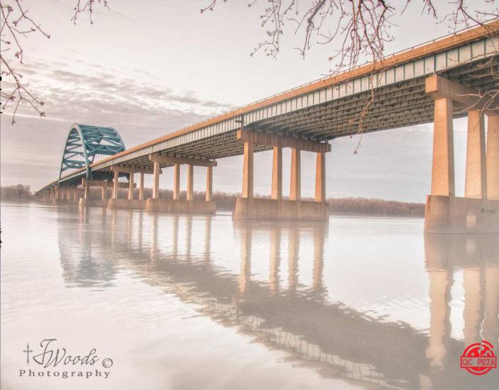 Iowa Bound by Jerry Woods Photography
