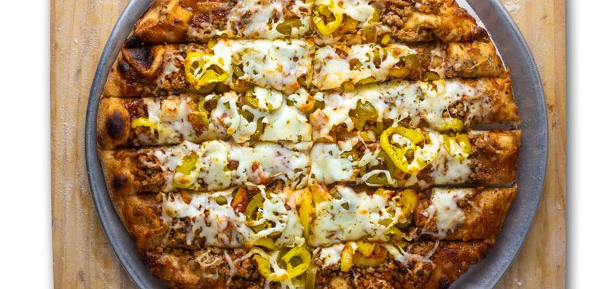 Diablo Pizza - QC Pizza - Quad City Style Pizza - Mahtomedi, MN