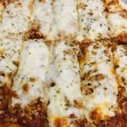 Cali King Pizza - Quad City Style Pizza