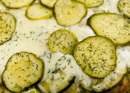 Cauliflower Crust - Big Dill Pizza - Quad City Style Pizza - Mahtomedi, MN (651) 777-1200