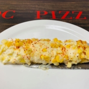 Hola Elote Pizza | QC Pizza | 12 inch only @ this time