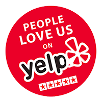 Give us some love on Yelp