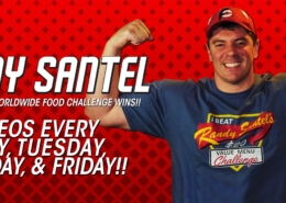 Randy Santel