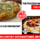 QC Frozen pizza is back! Frozen Big Dill Pizza & Ezzo supreme cup pepperoni