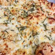 QC Pizza - Rosemary Yo-Yo Bread