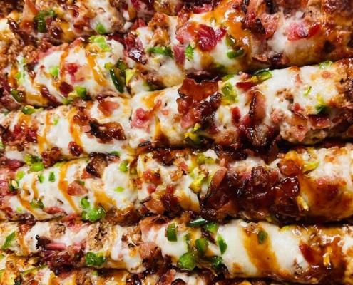 Armadillo Eggs Pizza - QC Pizza - Mahtomedi MN & Minneapolis MN.