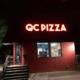 Minneapolis QC Pizza-nighttime