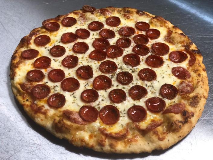 New Ranchapeno Pizza - QC Pizza Minnesota